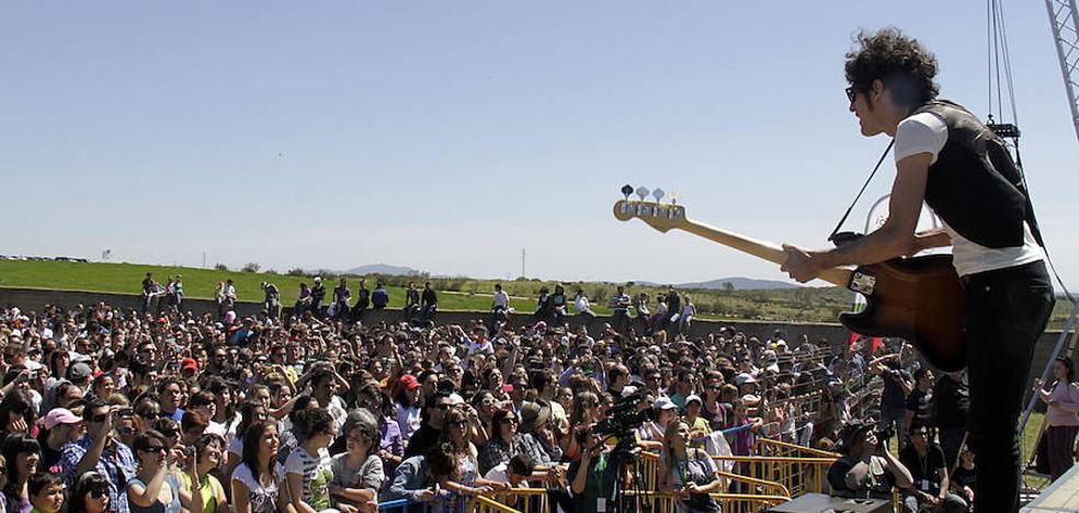 Abierto el plazo de las ayudas para impulsar festivales en municipios cacereños