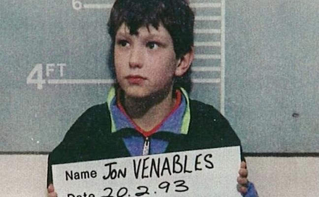 El hombre que mató con 10 años a un niño en Reino Unido, vuelve a la cárcel
