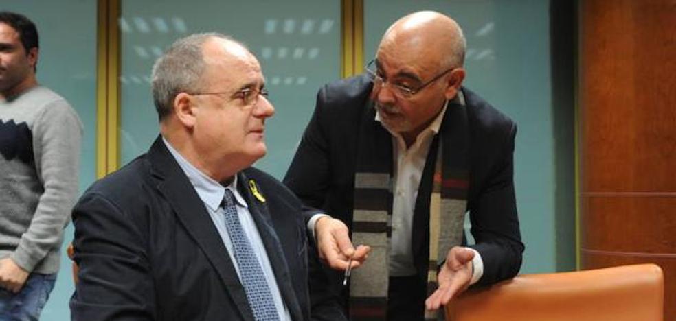 El PNV propone blindar el autogobierno con un nuevo Estatuto vasco, aunque mantiene el derecho a decidir