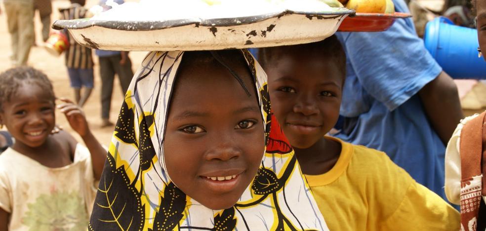 Manos Unidas destina 380.000 euros a financiar diez proyectos de desarrollo en el Tercer Mundo