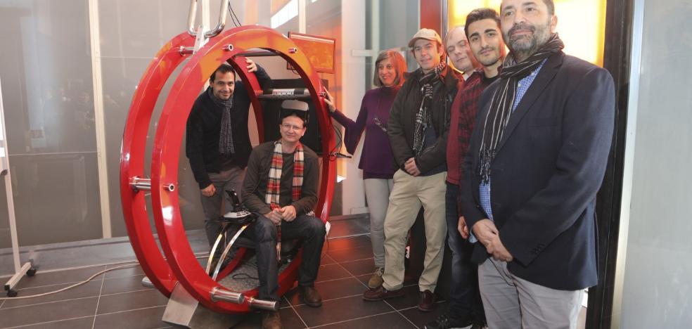 El Parque del Príncipe, disponible a través de la realidad virtual