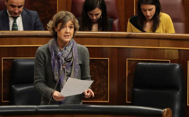 García Tejerina defiende alianzas en la UE para lograr una PAC fuerte