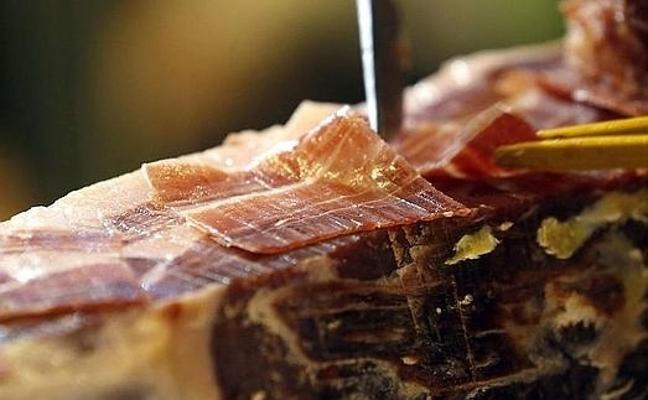 «Un problema de imagen» con el jamón español en Suiza