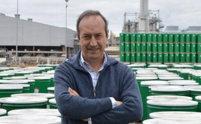 El extremeño Félix Liviano, nuevo presidente nacional de la Sectorial del Arroz