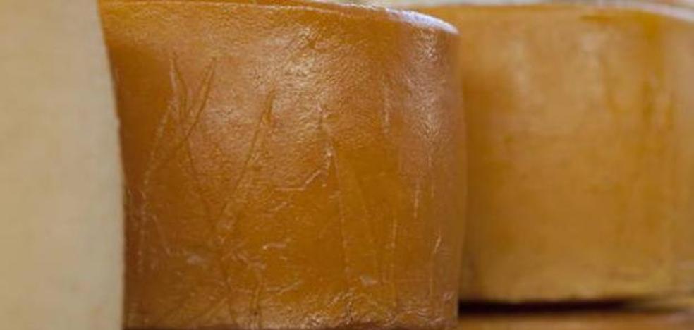 Se incluye a Extremadura en la retirada de quesos por un caso de meningitis en Madrid