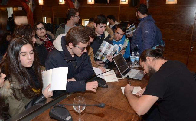 El Barrantes Cervantes acogerá una nueva edición de 'Extrujarte', que reunirá a doce artistas locales