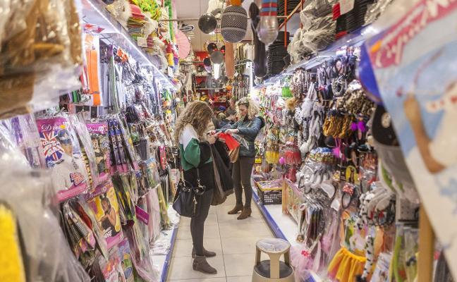 Cáceres destapa hoy un Carnaval que continúa creciendo