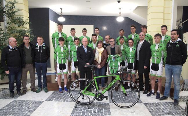 Bicicletas Rodríguez competirá en la Copa de España