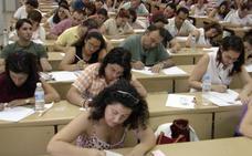 Los exámenes para las oposiciones de Educación serán a finales de junio