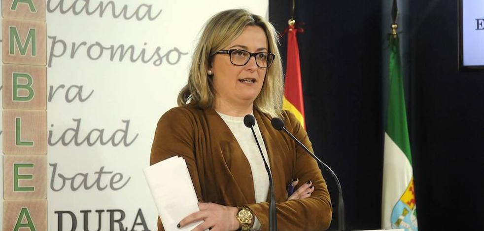 Blanca Martín, sobre la prisión permanente: «Legislar en caliente no es solución»