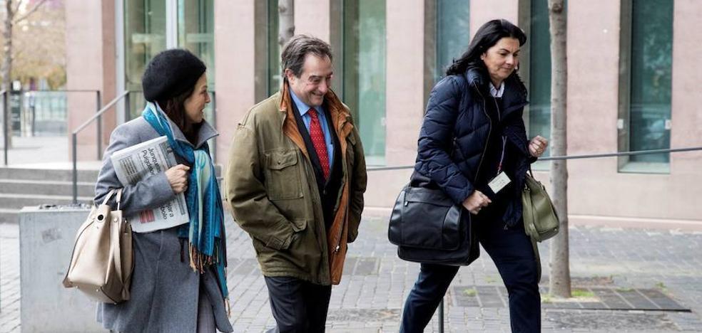 El juez ordena rastrear pagos a observadores el 1-O en las cuentas del Diplocat