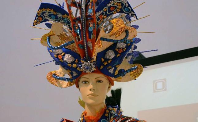 El Museo del Carnaval recibió 12.000 visitantes tras su reapertura en 2017