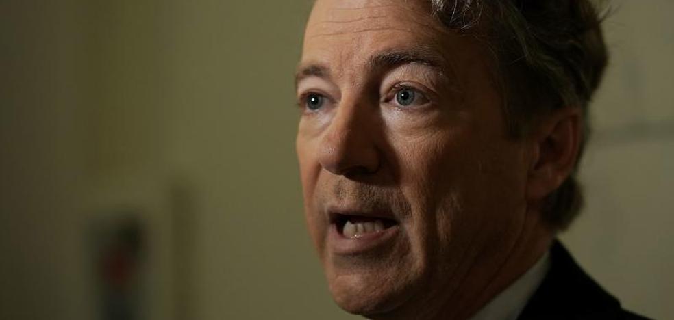 El Senado de EE UU aprueba el acuerdo sobre presupuestos poco después de un nuevo cierre de Gobierno