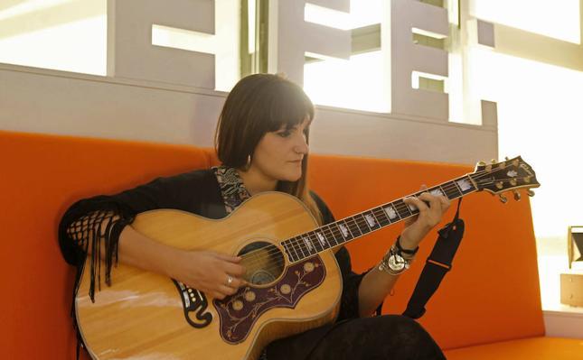 Rozalén actúa el 20 de abril en el Palacio de Congresos de Villanueva de la Serena