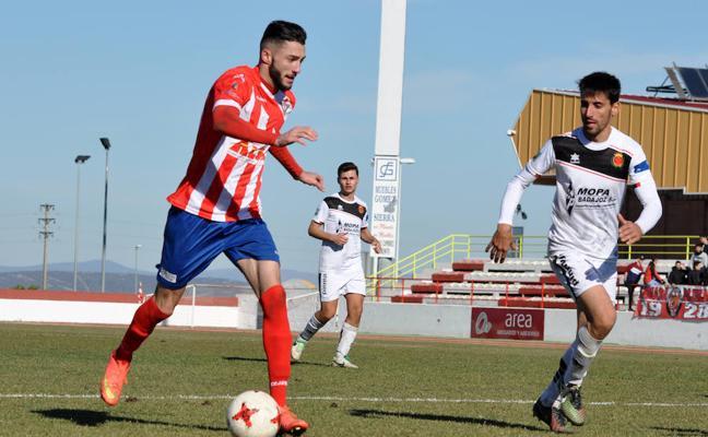 El Don Benito no quiere sorpresas ante el Extremadura B