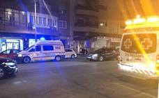 Catorce personas atendidas en la primera noche del Carnaval de Badajoz