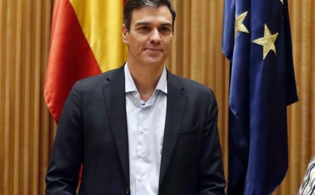 Pedro Sánchez critica que el PP «de los sobresueldos» pida a la gente ahorrar