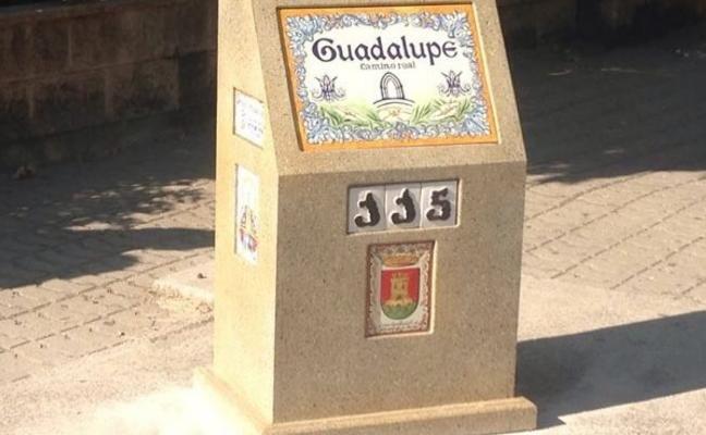 La provincia de Toledo impulsa la peregrinación hacia Guadalupe