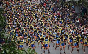 Hoy se celebra el gran desfile de comparsas del carnaval pacense