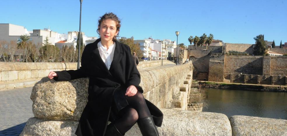 Nuria Díaz Velarde: Una carrera profesional de cine