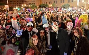 El carnaval de Badajoz tomará las calles hasta altas horas de la madrugada
