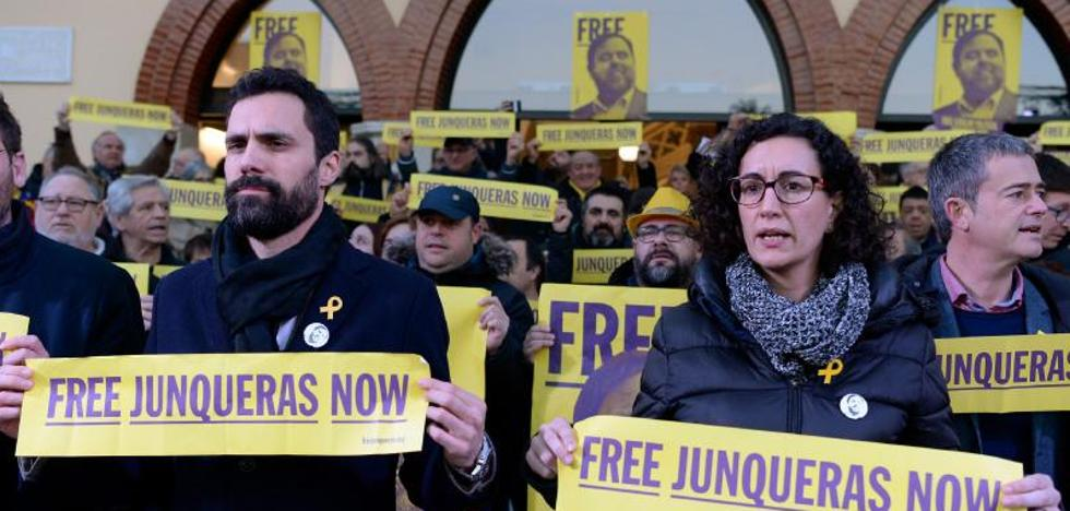 El Gobierno advierte de que no tolerará la presidencia simbólica de Puigdemont