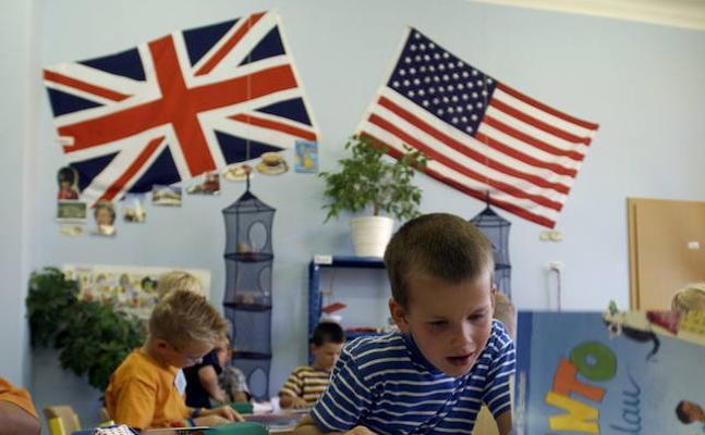 Educación convoca 738 plazas de inmersión lingüística en inglés para verano