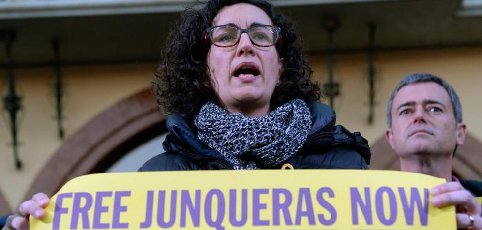 ERC desmiente que Junqueras señale a Marta Rovira para presidir la Generalitat
