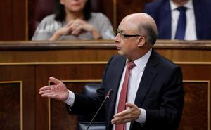Hacienda, dispuesta a eliminar la penalización por baja laboral a los funcionarios