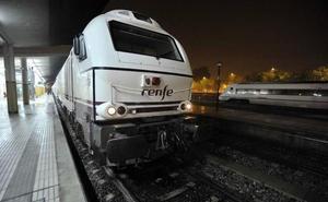Comienzan las pruebas del Talgo de Badajoz a Madrid que entrará en servicio el 1 de marzo