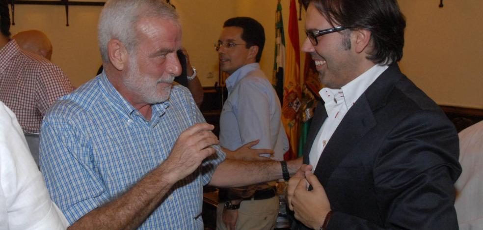 Pizarro confirma que el Ayuntamiento no acusará a Francisco Barbancho