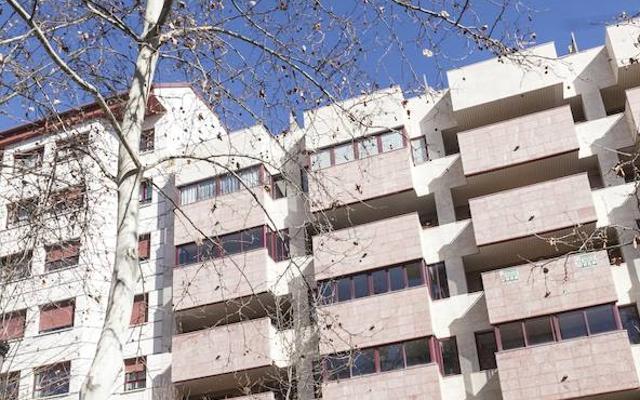 Aumentan los robos en pisos del centro de Cáceres los fines de semana