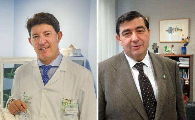 El servicio de Maxilofacial se enfrenta al SES por la dimisión de Florencio Monje