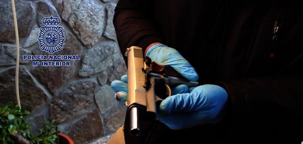 Detenidas cuatro personas por amenazar, torturar y disparar a una pareja en Cádiz