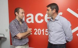 Iván Sánchez, nuevo portavoz municipal del PSOE de Plasencia