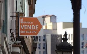 Extremadura, la segunda región donde menos creció la compraventa de vivienda en 2017