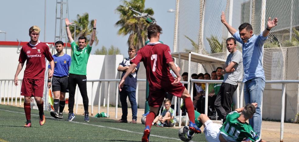 Adjudicada en Villanueva la obra del nuevo campo de fútbol