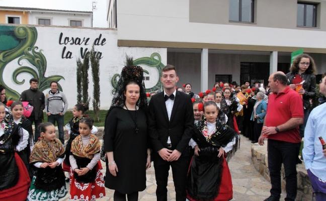 El entierro de Manolo en Losar de la Vera será a las ocho