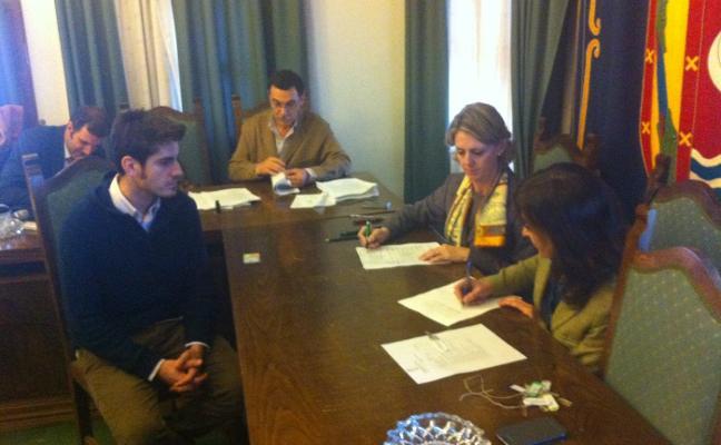 Destinan 100.000 euros para fomentar el autoempleo en Almaraz