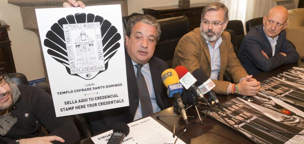 La Semana Santa de Plasencia se promocionará en Ávila y Talavera
