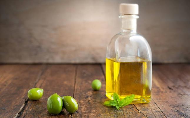 El aceite de oliva, el producto más exportado por primera vez