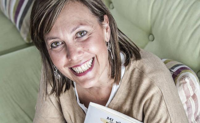 Los poemas de una maestra con hijos autistas se convierten en libro didáctico
