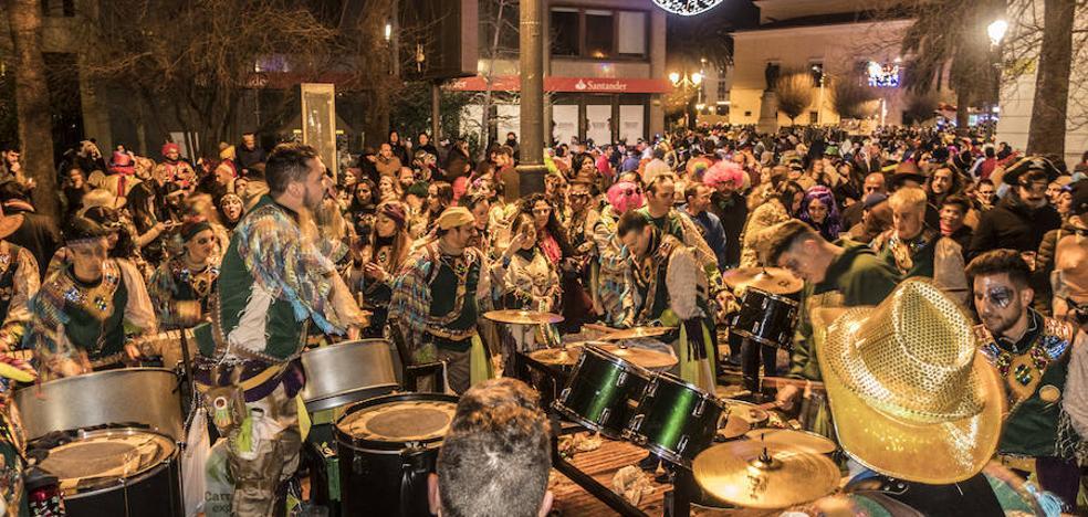 El Carnaval de Badajoz iniciará el camino para ser fiesta internacional a finales de año