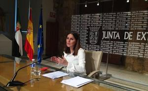 La Junta tramita dos proyectos de universidades privadas en Internet