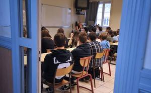 Los sindicatos piden el traslado forzoso para alumnos que agredan a profesores
