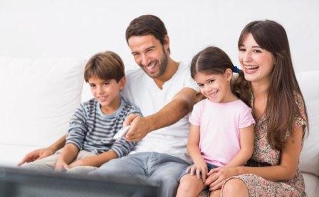 Los padres que querían ser modernos