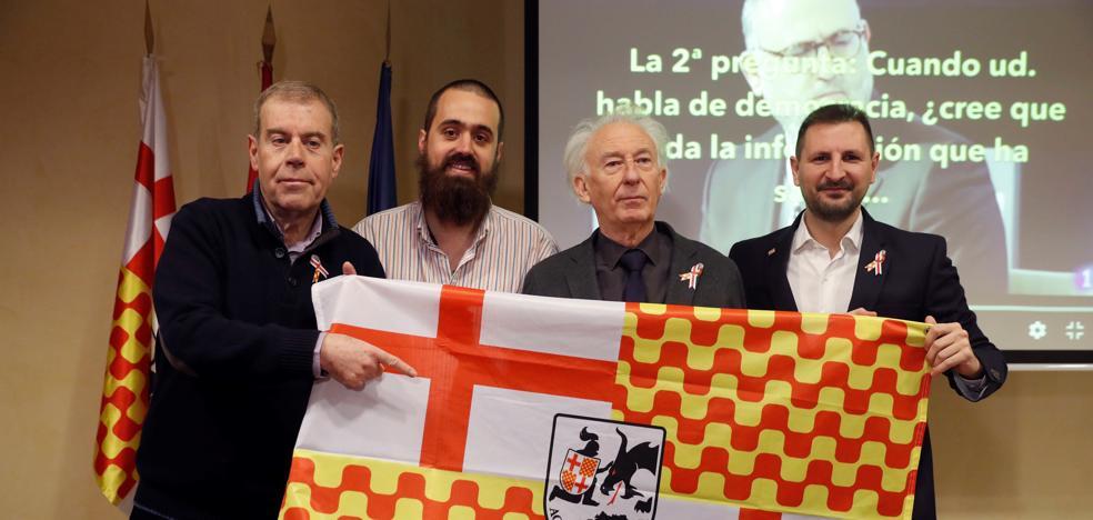 Tabarnia pide cambiar el nombre plaza Països Catalans por plaza de Tabarnia