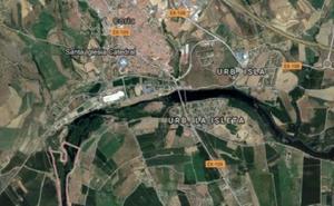 La Confederación del Tajo reduce un 35% el agua para los regantes del Alagón