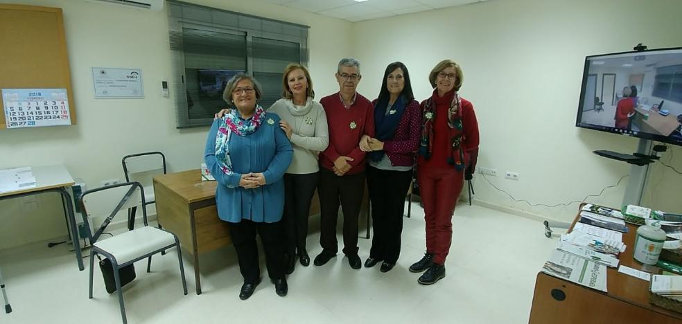La Asociación Española contra el Cáncer abre sede en Villanueva