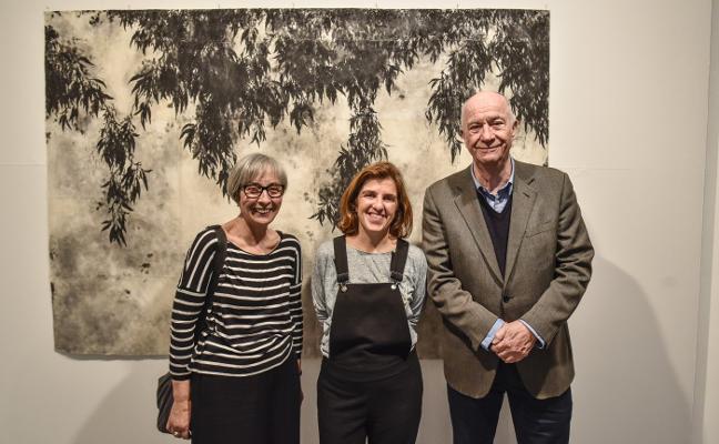 Las sombras de la artista portuguesa Margarida Lagarto llegan al Meiac